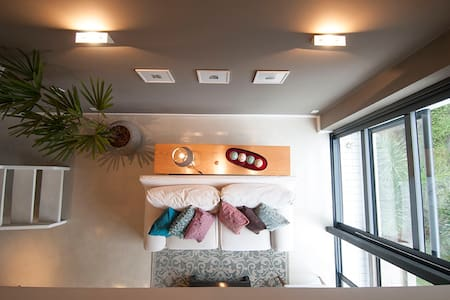Loft no Itaim Bibi - Urbano Duplex