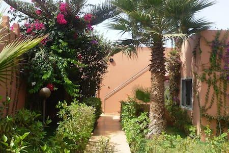 Villa mit großem Garten - Mirleft - Villa