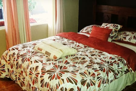 "Sweet Room ""Casa Olas"""