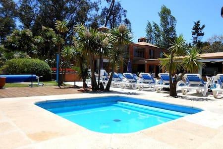 RINCON DEL ESTE - DEPARTAMENTO - Punta del Este - Condominium