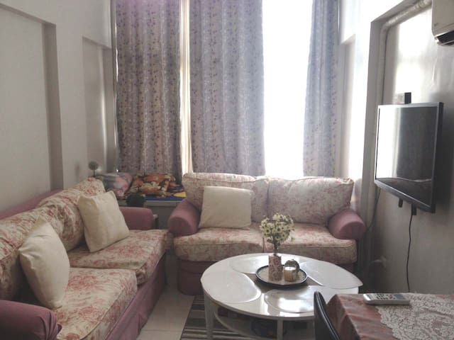 Loft in Ortigas