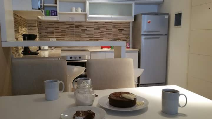 Modern RECOLETA apartment Free Parking included