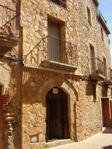 Casa de Pueblo en Ulldemolins - Ulldemolins - Casa