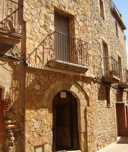 Casa de Pueblo en Ulldemolins - Haus