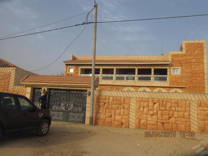 Toubab Dialaw, location de vacances
