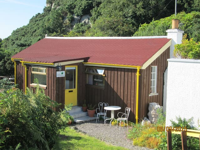 Cute cottage in Kyle of Lochalsh - Kyle of Lochalsh - Alpstuga