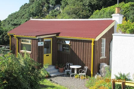 Cute cottage in Kyle of Lochalsh - Kyle of Lochalsh - Chalet