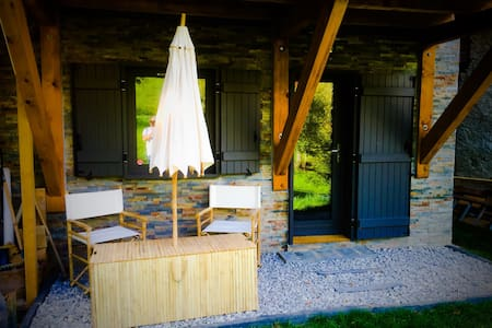 Studio Cocoon Courchevel!! - Saint-Bon-Tarentaise - Hus
