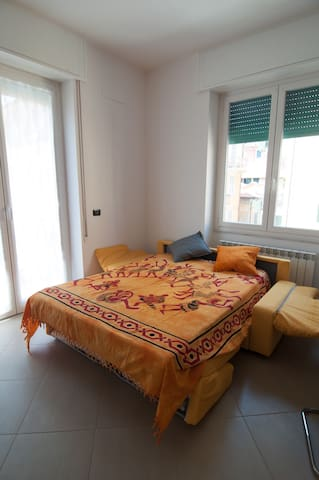 Close to the beach and town centre - Chiavari - Apartamento