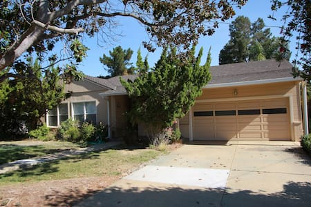 Los Altos House -Centrally Located - Los Altos