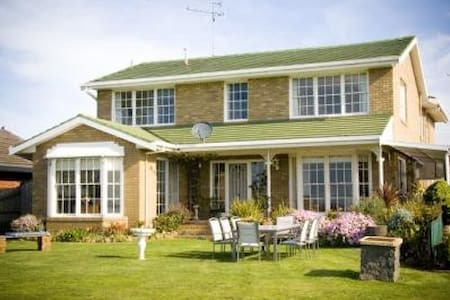 Casa Regina exclusive bay side home - Clifton Springs - 타운하우스