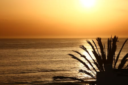 Surf & Travel Hostel - Room 6 - Taghazout - Bed & Breakfast