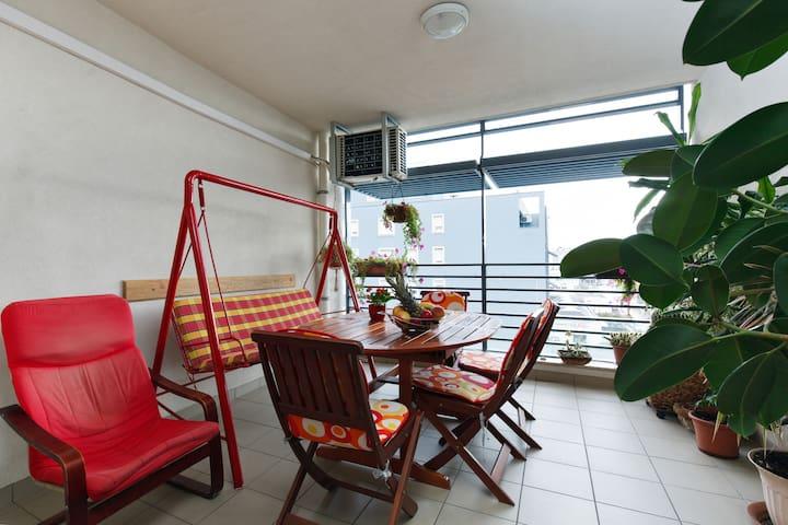 Luxurious Apartment Majda