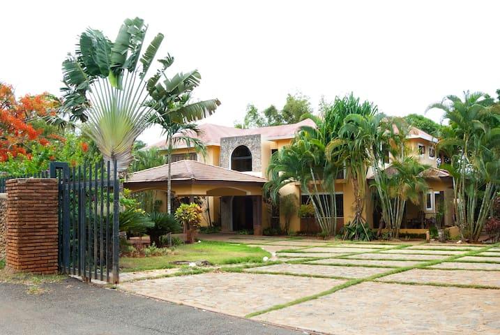 Casa Dorado B&B in Las Galeras