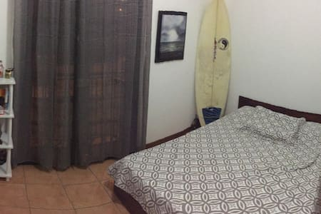Cozy room in Heredia, San Jose