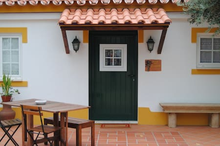 Casa das oliveiras - Crato - Bed & Breakfast