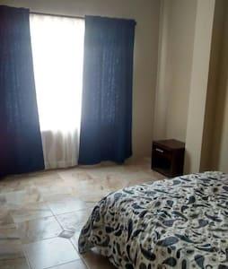 Apartamento  3 - Apartamento