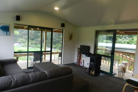 Eco Crib - Kerikeri