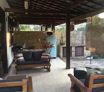 House for Rent - Near Olympic site - Rio de Janeiro - House