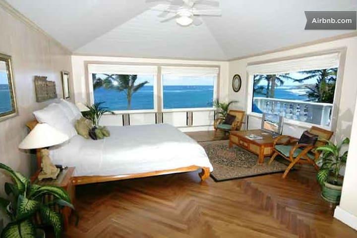 Ocean Suite - Paia - Villa