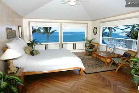 Ocean Suite - Vila