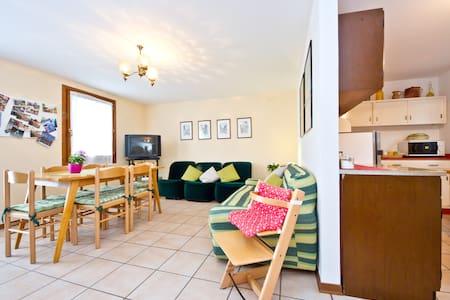 Comfortable self catering house  - Borso del Grappa - บ้าน