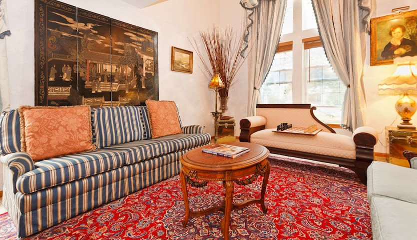 Charming Room In Geneva - Ginebra - Casa