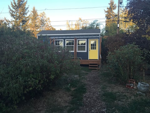 S. Eugene Tiny House/1 mi. from UO