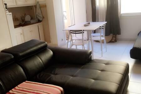 Appartement 42m2 proche plage/centre/port - Bandol