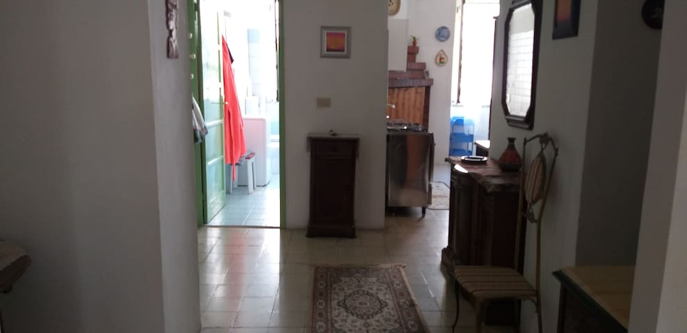 peaceful and relaxing apartment in Orsogna