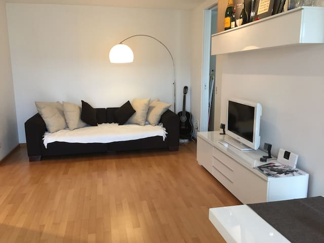 City luxury right at Gärtnerplatz - Munich - Bed & Breakfast
