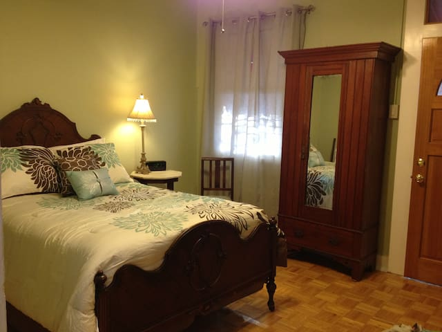 Adorable Furnished Marigny Apt. - New Orleans  - Lakás