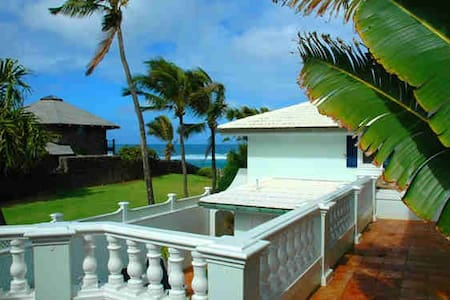 Beachfront Cottage - Paia