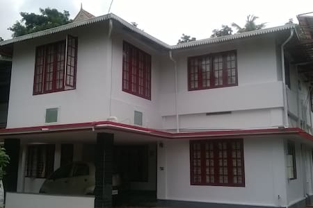 lead homestay - Thrissur