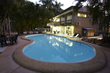 House with Pool in Arcadia - Magnetic Island - House