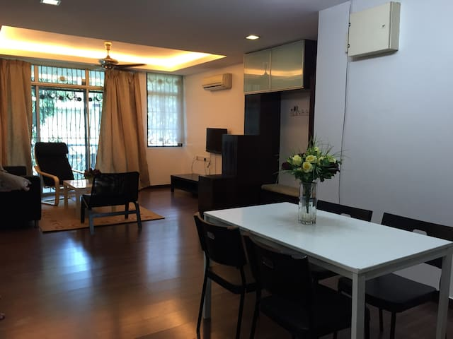 Modern Boutique Home - Kuala Lumpur - Lejlighed