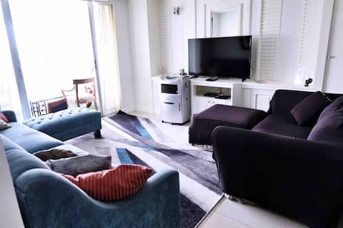 Apartment near Grand Palace, Khaosan Road.