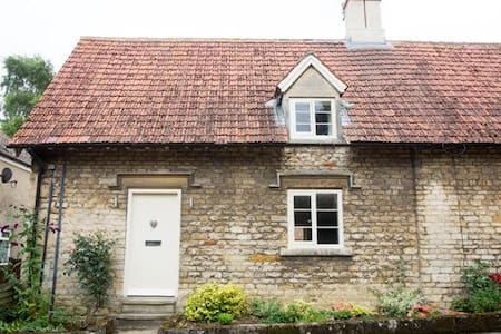 Stunning Romantic Cottage - Irnham - 獨棟