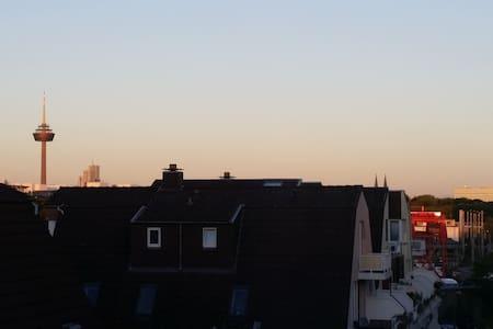 3-rooms apartment Cologne - Köln