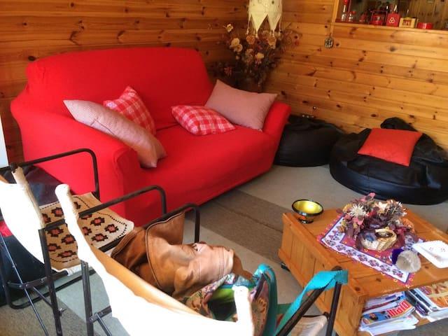 Delizioso appartamento - Lavarone - Townhouse