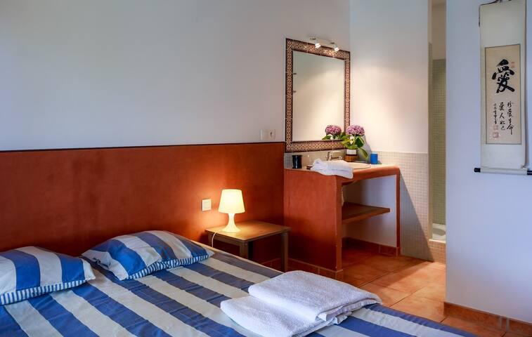 Villa d'exception avec piscine - Coti-Chiavari - Huis