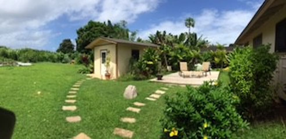 Hale Kailani - Kilauea - Bed & Breakfast
