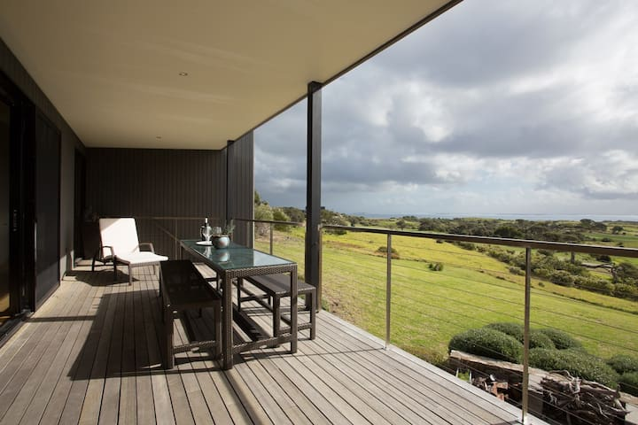 Golf, Rest and Relaxation - Cape Schanck - Casa