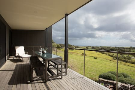 Golf, Rest and Relaxation - Cape Schanck - Hus