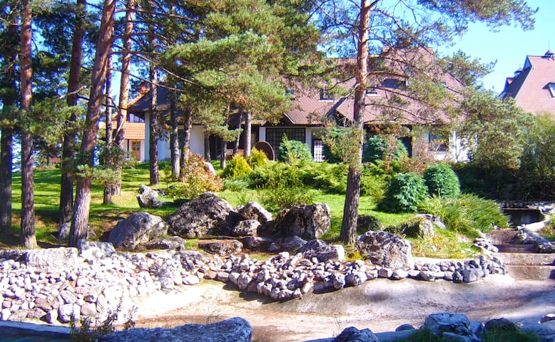 Cozy and warm apt close to center - Zlatibor - Appartamento