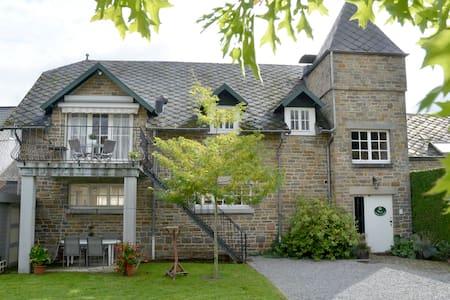 Durbuy, Ferriere, Belgium - Hamoir - บ้าน