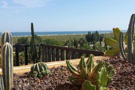Apartamento renovado excelentes vistas Mar - Ayamonte