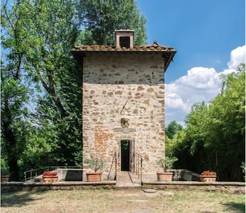 TORRE DEL '500 A FIRENZE - Florence - Huis