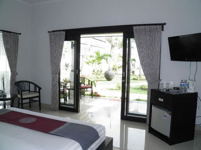 Intimate Villa in Romantic Lovina! - Buleleng