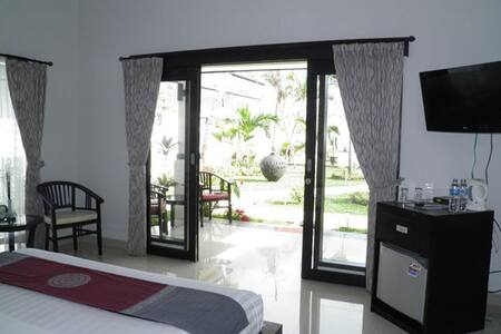 Intimate Villa in Romantic Lovina! - Buleleng